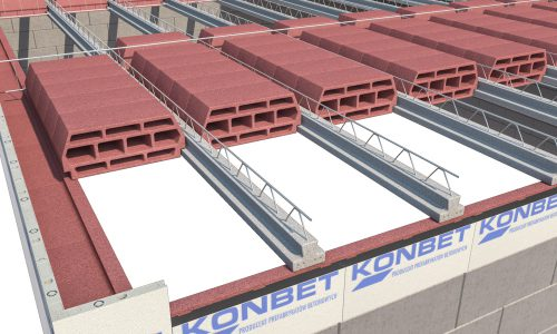 Konbet Slab Construction Animation Teriva 10K Termobet